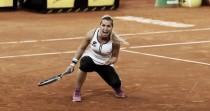 Sufrida victoria de Cibulkova