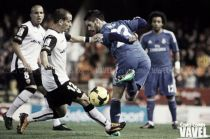 Live Liga BBVA : le match Real Madrid - Valence en direct