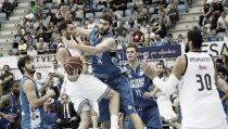Real Madrid - Gipuzkoa Basket: ganar para olvidar las derrotas