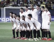 Villarreal CF - Sevilla FC: puntuaciones del Sevilla, jornada 2 de Primera División