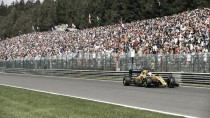 La FIA investigará el fallo del anclaje del reposa cabezas de Magnussen