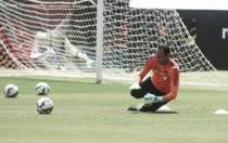 Magrão sofre lesão na coxa e vira desfalque de última hora no Sport diante do Vitória