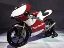 Mahindra presenta la nueva MGP30