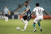 Jogadores do Grêmio exaltam poder coletivo após conquista da liderança do Brasileirão