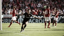 Chicharito hace sonreír al Bayer Leverkusen