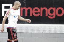 Devido a questões contratuais, Sheik e Guerrero são dúvidas para futuro duelo contra Corinthians