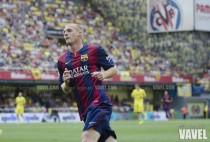 """Mathieu: """"A los 60 podré estar cojo, pero ahora me importan el Barça y Francia"""""""