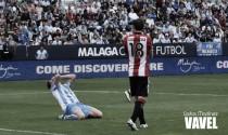 El Athletic, un rival históricamente incómodo en la Rosaleda
