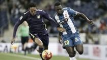 El Espanyol-Málaga ya tiene fecha