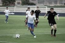 El Málaga Juvenil pone ventaja en la eliminatoria