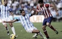 Entre Málaga y Madrid: jugadores que vistieron las elásticas blanquiazules y rojiblancas