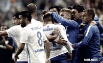 Málaga - Granada: puntuaciones del Málaga, jornada 15 La Liga 2016