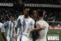 El Málaga CF va a por la licencia UEFA
