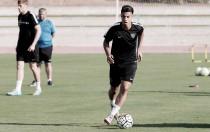 El Málaga ultima detalles de cara al derbi andaluz