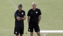 El Málaga de Juande despierta muchas ilusiones