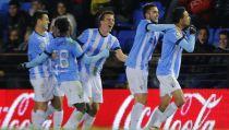 Javi Gracia: ¨El partido de Copa nos debe servir para mejorar¨