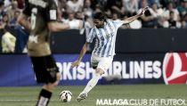 Málaga C.F. – Elche C.F.: puntuaciones del Málaga, jornada 35 Liga BBVA