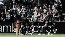 Análisis táctico: Málaga CF - Elche CF