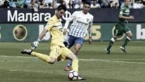 El Málaga vuelve a Butarque por segunda vez en la historia