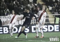 Málaga - Rayo Vallecano: a por la tercera victoria consecutiva
