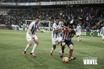 El Málaga logra su segunda victoria consecutiva