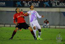 El Mallorca trabaja la presión de cara al Jaén