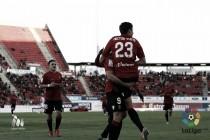 Ojeando al rival: RCD Mallorca