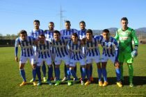 Seis bajas en el Atlético Baleares