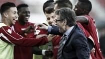 """Fernando Vázquez: """"Ganar ayuda para el siguiente partido"""""""