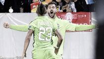 Llorente y Tevez dan la victoria a la Juventus en Suecia