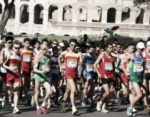 Atletismo Río 2016. Miguel Ángel López: en marcha a por la triple corona