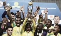 Mammelodi Soundowns se coronó campeón de la Liga de Campeones de África