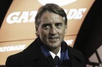 """Inter, Mancini: """"Rimonta possibile, dobbiamo vincerle tutte. Ibra? Non credo lasci Parigi"""""""