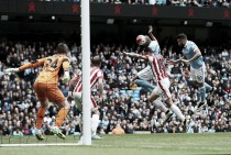 Manchester City 4 - 0 Stoke City post-match analysis: Foursome City give Potters the blues