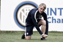 """Inter, Mancini: """"Siamo in corsa, importante fare bene a Genova"""""""