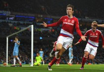Manchester City 1-1 Middlesbrough: player ratings - Boro's defence shines as they claim late draw at City