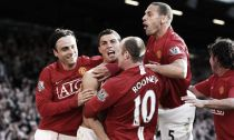 A look back at Manchester United's incredible 5-2 comeback against Tottenham