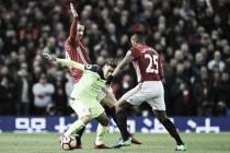 Vidic reafirma que Manchester United no es serio candidato