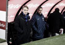 """Mancini: """"Bisogna combattere per arrivare in alto"""". Pioli: """"Risultato positivo"""""""