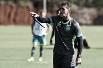 """Mancini celebra vitória em estreia oficial, mas reprova chances perdidas: """"Jogo fica mais tenso"""""""