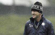 """Mancini: """"Il derby è la base per il rilancio"""""""