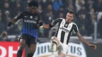 Juve-Atalanta, le pagelle: tre gol per stendere la Dea con un epico Mandžukić