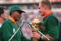 Addio a Nelson Mandela, un eroe moderno