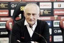 """Genoa, Mandorlini: """"Udinese solida, cerchiamo la salvezza il prima possibile"""""""