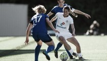 NWSL players sign Athlete Ally open letter opposing Texas bathroom bill