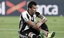 Juventus - Inizia l'avvicinamento al Palermo