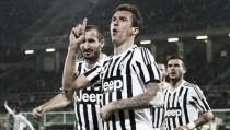 Palermo-Juventus 0-3, le pagelle