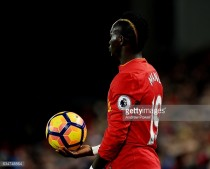 Sadio Mane thanks Liverpool fans for easing his AFCON heartbreak