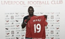 With Sadio Mane now Liverpool's man, where does he fit into the Reds' first 11?
