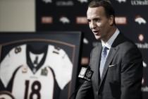 Si chiude un'era, Manning annuncia il ritiro